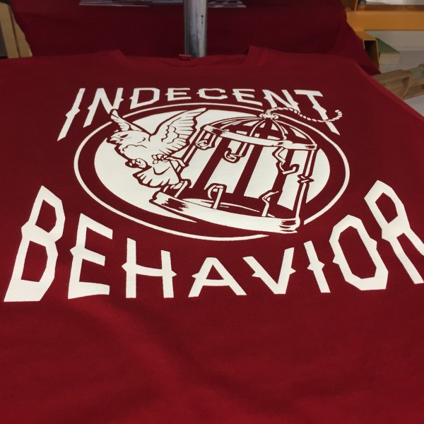 INDECENT BEHAVIOR | SHIRTS