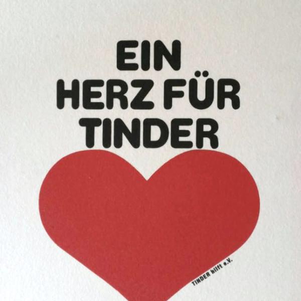 DRASDOS | EIN HERZ FÜR TINDER