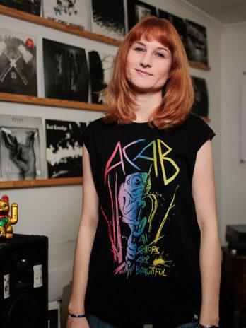 ACAB | Girlie