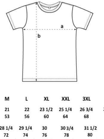 HKT-Shirt | Unisex